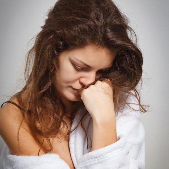 Як зменшити бль при першому секс
