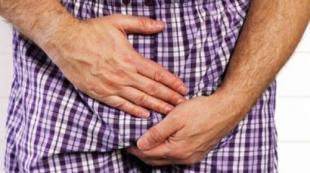 Порушення цлсност сечового мхура пд час сексу