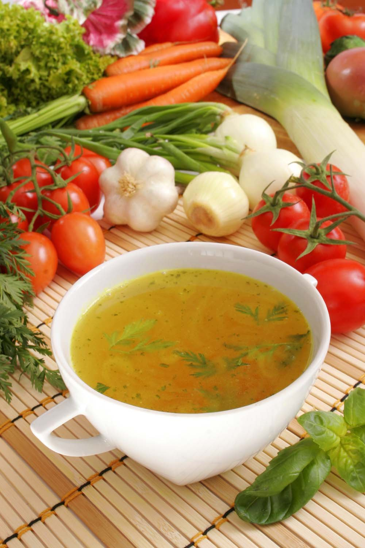 Рецепты супов для диабетиков 2 типа